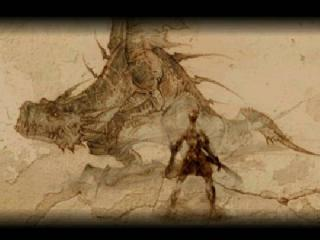 Screenshot Thumbnail / Media File 1 for Vagrant Story [U]